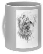 Malti-poo Coffee Mug