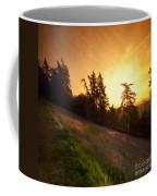 Malvern Hill Coffee Mug