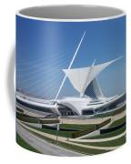 Mam Caltrava Coffee Mug