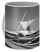 Mam In Bw Coffee Mug
