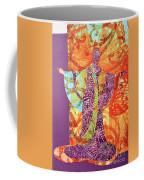 Mama Butterfly Coffee Mug