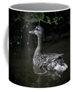 Mama Duck Coffee Mug