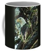 Mama Eagle  Coffee Mug