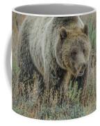Mama Grizzly Blondie Coffee Mug