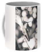 Mama Hummingbird Coffee Mug
