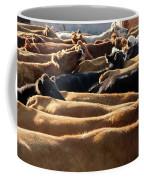Mamas Coffee Mug