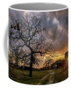 Mambrino Ranch Coffee Mug