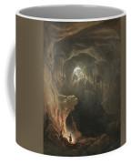 Mammoth Cave Coffee Mug