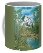 Mammoth Mountain Coffee Mug