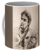 Man 5 Coffee Mug