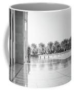 Man From Muscat Coffee Mug