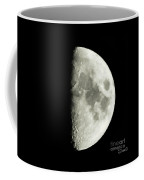 Man In The Moon Coffee Mug