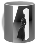Man Lamp Number Ten Coffee Mug
