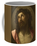 Man Of Sorrows Coffee Mug