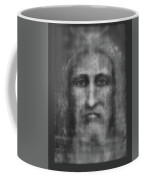 Man Of The Shroud 3 Coffee Mug