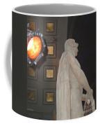 Man Of Union Coffee Mug