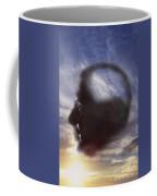 Man With Alzheimers Disease Coffee Mug