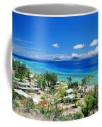 Mana Island Coffee Mug
