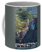 Manarola  0565 Coffee Mug