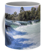 Manavgat Waterfall - Turkey Coffee Mug