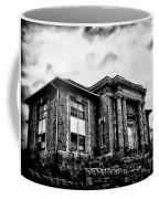 Manayunk Branch Of The Free Library Of Philadelphia Coffee Mug