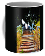 Manayunk Steps Coffee Mug