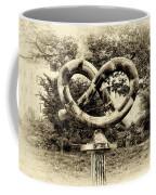 Manayunks Pretzel Park Coffee Mug