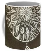 Mandala 001 Coffee Mug