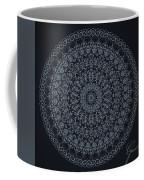 Mandala - 1 Coffee Mug