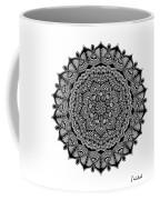 Mandala #1 Coffee Mug