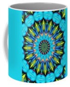 Mandala 111511 A Coffee Mug