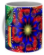 Mandala 15 Coffee Mug
