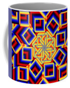 Mandala 2 Coffee Mug