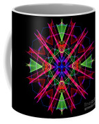 Mandala 3351 Coffee Mug