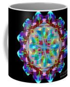 Mandala 9725 Coffee Mug