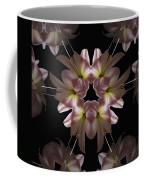 Mandala Amarylis Coffee Mug