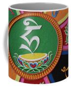 Mandala Hrih Coffee Mug