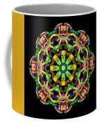 Mandala Image #14 Created On 2.26.2018 Coffee Mug