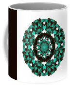 Mandala Image #5 Created On 2.26.2018 Coffee Mug