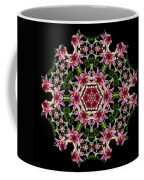 Mandala Monadala  Lisa Coffee Mug