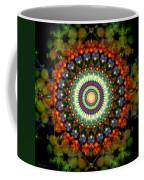 Mandala Of Loves Journey Coffee Mug