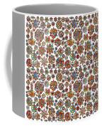 Mandala Traditional Design Coffee Mug