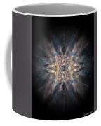 Mandala171115-3259 Coffee Mug