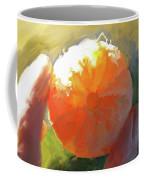 Mandarin Coffee Mug