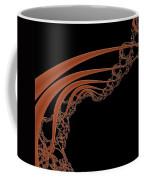 Mandel 3 Coffee Mug