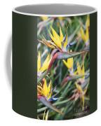 Mandela Gold 2 Coffee Mug