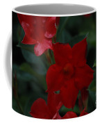 Mandevilla Coffee Mug