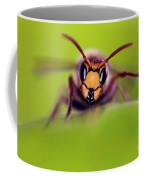 Mandibles Coffee Mug