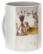 Mandrake, C1500 Coffee Mug