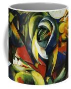Mandrill 1913 Coffee Mug